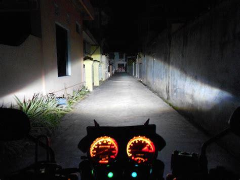 Reflektor Lu Hid Motor projector hid thunder 125 thunder 125