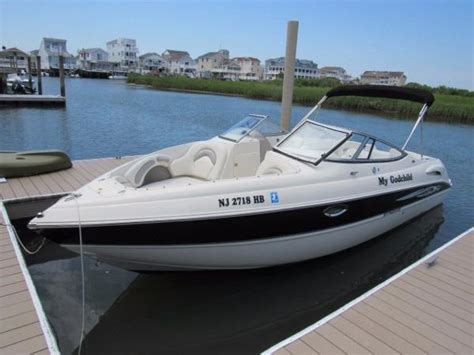 bowrider boats for sale nj bowrider boats for sale in cape may new jersey