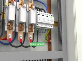 surge protection wiring diagram wiring diagrams