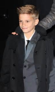 hairstyles for boys age 10 12 www burberrysscarfsale org 2002 ohh the beckham family