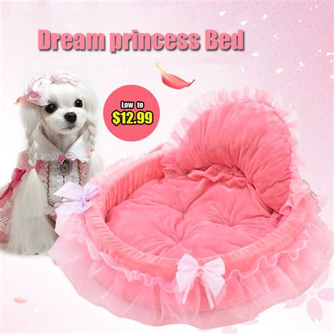 The Princess And The Pup Pet Boutique Luxury Accessories For Your Royal Pooch by Popular Princess Beds Buy Cheap Princess Beds Lots