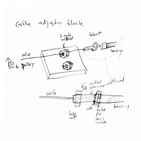 how a boat steering cable works untitled document www oocities org
