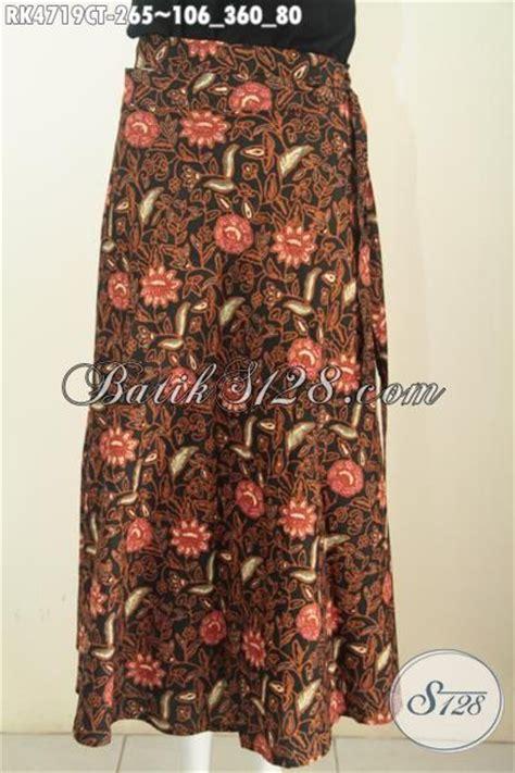Istimewa Rok Batik Panjang Bawahan Batik Rok Dewasa Rok Kantor Kebaya rok batik modis model lilit proses cap tulis baju bawahan wanita desain istimewa bahan adem