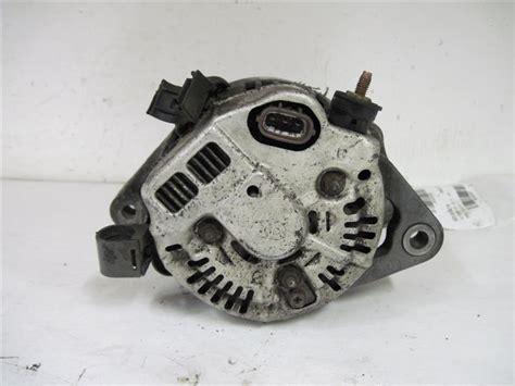 97 Toyota Corolla Parts Alternator Toyota Corolla 1993 94 95 96 97 435357 20243937