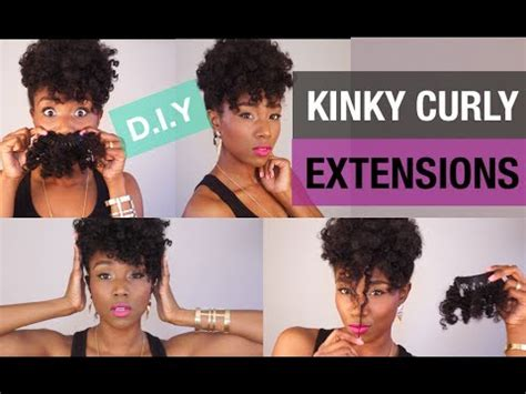 true life how extensions helped my natural hair grow curly hair solutions diy curly clip in extensions