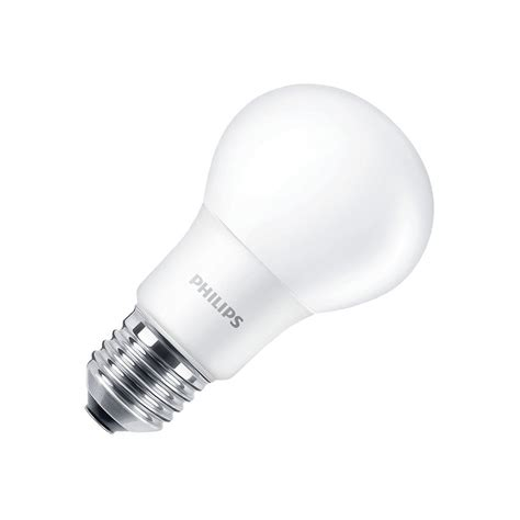 Philips Led Bulb 8w E27 A60 8w Philips Corepro Led Bulb Ledkia United