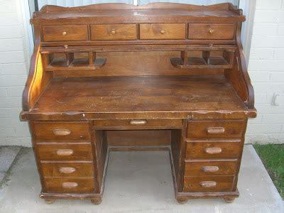 Roll Top Desk Redo by Craftify It Roll Top Desk Redo