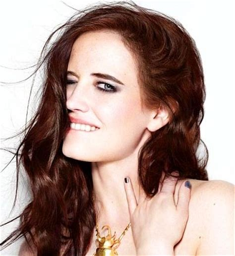 actress short auburn hair 243 best eva green images on pinterest eva green eva