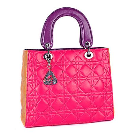 The Pink Bag small handbags small pink handbags