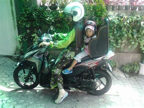 Jual Kursi Anak Untuk Sepeda jual sandaran punggung sepeda motor anak dewasa dilengkapi