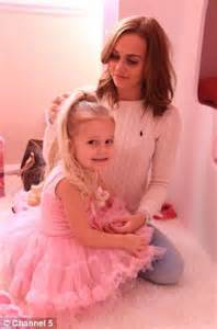 Blinging up baby meet the essex mother whose daughters aged two and