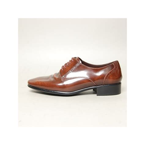 lacing oxford shoes s flat toe leather brogue wrinkle open lacing