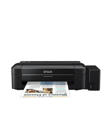 Printer Epson L350 Epson L350 Printer Print Scan Copy Buy Epson L350 Printer Print Scan Copy At