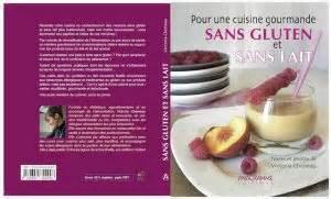 livre cuisine sans gluten r 233 233 dition de mon livre pour une cuisine gourmande sans gluten