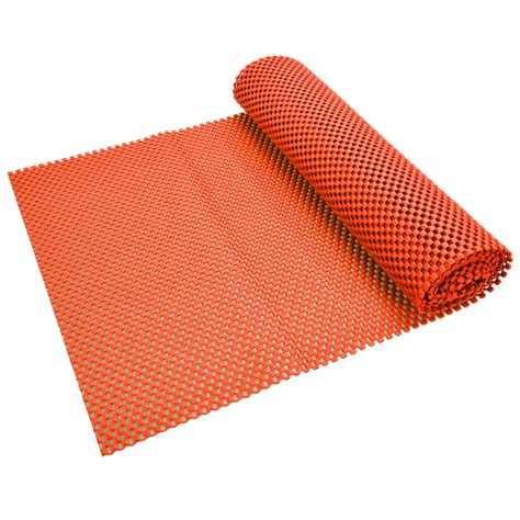 1 Rubber Mat by Multi Purpose Anti Non Slip Rubber Mat Drawer Liner