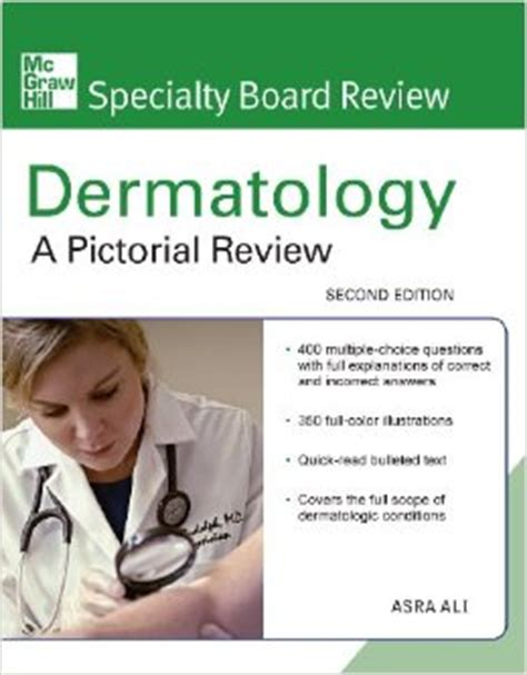 specialty board review dermatology  edition    smtebooks