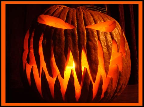 simple silly scary jack o lantern faces images pictures wallpapers halloween pinterest