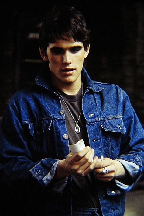 matt dillon outsiders 80s enthusiast this fall wasn t supposed to happen matt