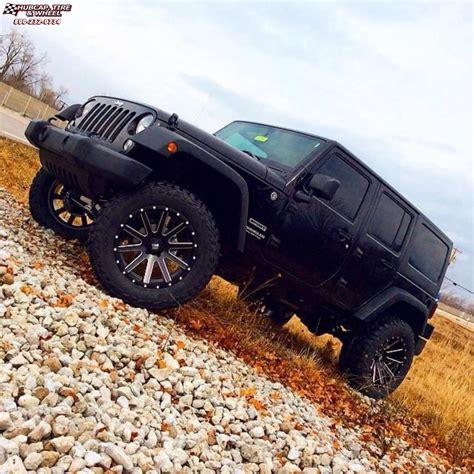 jeep xd wheels 2015 jeep wrangler xd series xd818 heist wheels
