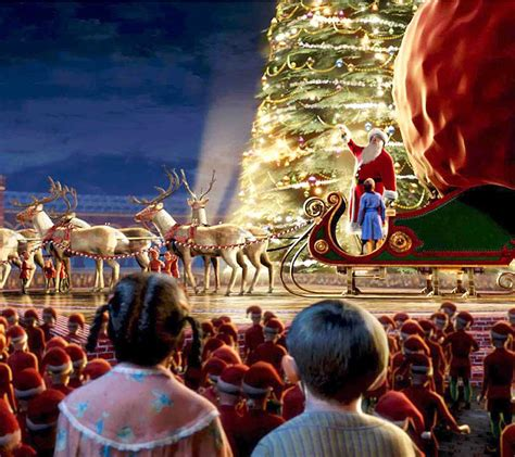 photo quot polar express quot in the album quot holiday wallpapers quot by