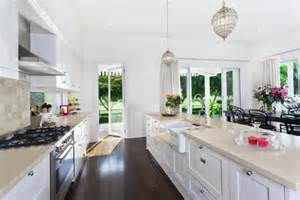 Beautiful Kitchens With White Cabinets Beautiful Kitchens With White Cabinets Beautiful White Kitchen