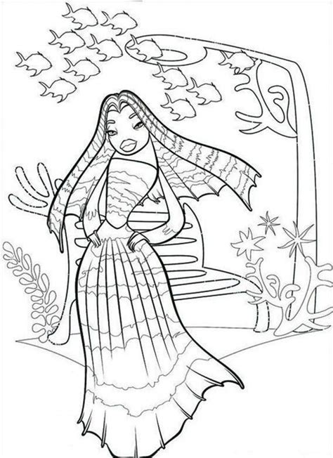 Shark Tale Coloring Pages Az Coloring Pages Tale Coloring Page