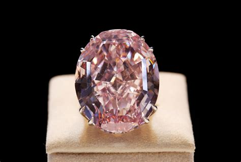 pink star the most expensive diamonds ever sold at auction ritani