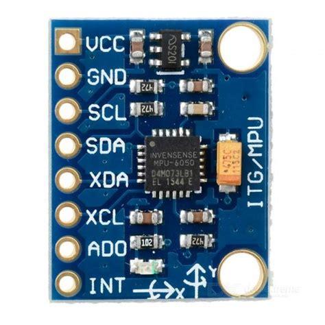 Gy 521 Mpu6050 Sensor Accelerometer Gyroscope Motion 3 Axis 6 Dof Gyro mpu6050 mpu 6050 gy 521 3 axis analog gyro sensor 3 axis