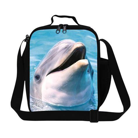 Best Seller Animal Kartun Lunch Bag Cooler Bag Tas Bekal Makan Siang best 3d animal dolphin insulated lunch bag mens thermal lunch box bag for work designer
