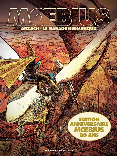 libro moebius oeuvres arzach usa mœbius œuvres