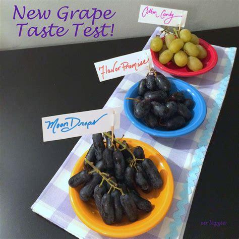 doo dah new grape taste test