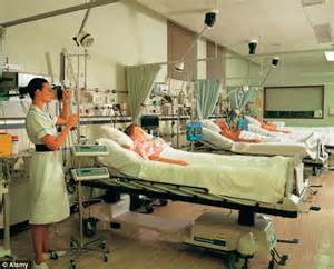 What Makes A Icu by Can You Foresee The Of A Loved One Intensive Care S Accounts Will Astonish You
