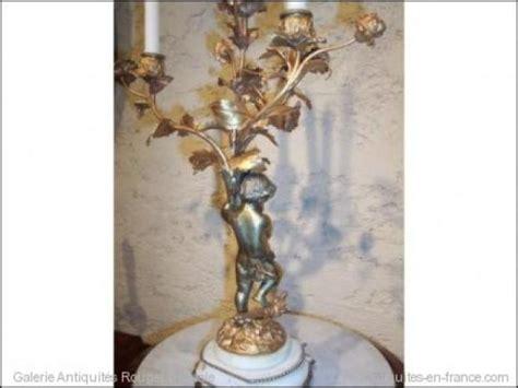 catalogo candele chion paire de cand 233 labres quot putti portant des gerbes de fleurs