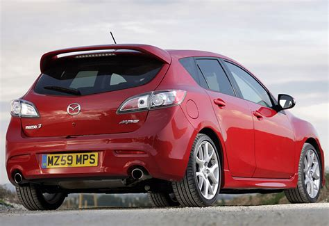 rating mps 2009 mazda 3 mps specifications photo price