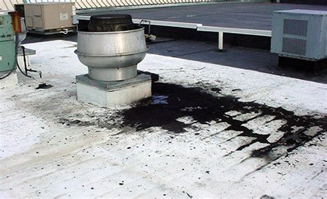 The Importance of Rooftop Grease Containment