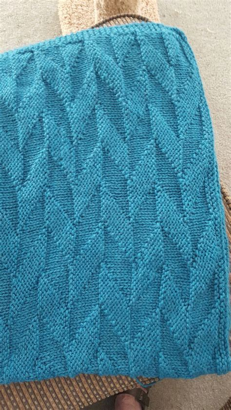 pattern and yarn easy afghan knitting patterns afghans knitting patterns