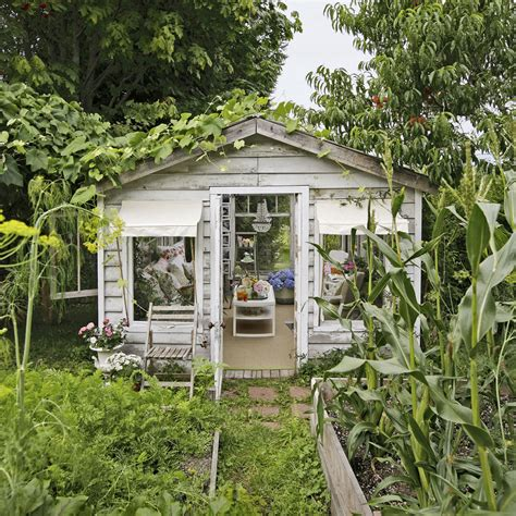 Make Your Own Garden Shed by She Shed Trend How To Make Your Own She Shed