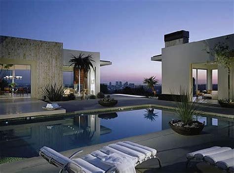 california contemporary homes contemporary california hacienda by brett barrett