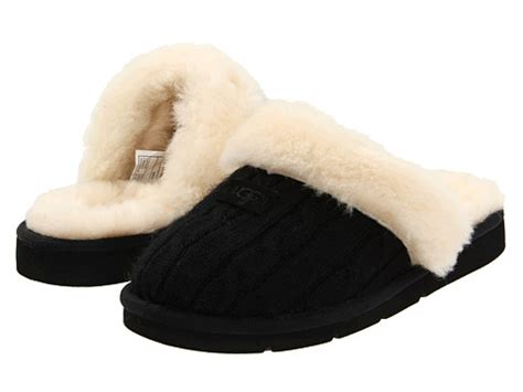 ugg slippers cozy knit ugg cozy knit zappos free shipping both ways