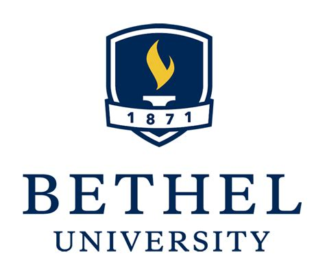 Bethel Mba by Identity Logo Center Bethel