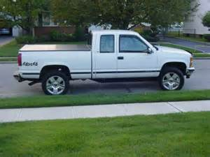 find used 1997 chevrolet silverado 1500 4x4 extended cab