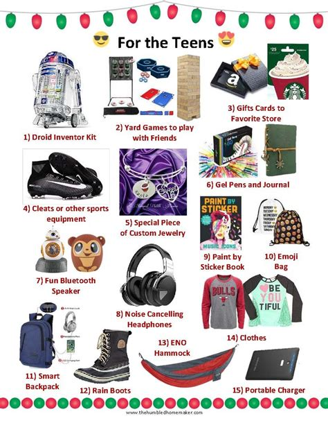 gifts for the family 2017 christmas gift guide for the whole family humbled