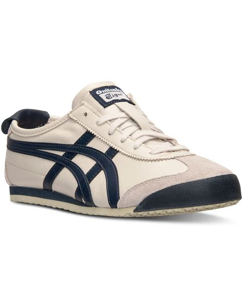 asic sneakers for mens asics s onitsuka tiger mexico 66 casual sneakers from