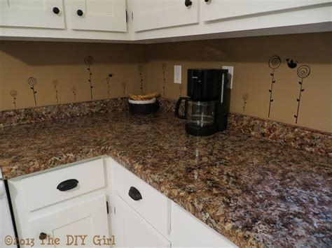 How To Put Up Kitchen Backsplash by 70 Countertop Fix Giani Granite Paint Part 2 The Diy
