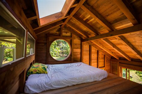 Ranch Style House Plans With Wrap Around Porch by Jay Nelson S New Tiny House In Hawaii The Shelter Blog