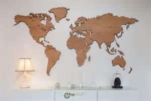 Wooden World Map by Wooden World Map Made From Oak Woodenworldmap Com