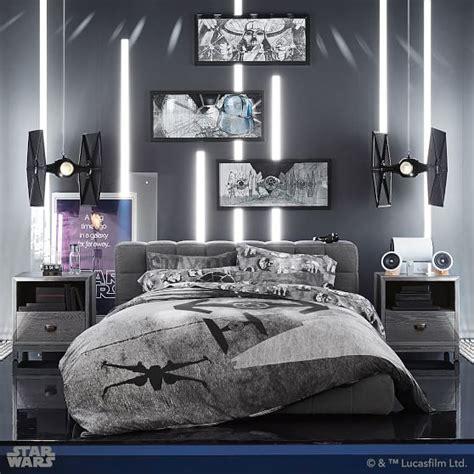 Wars Bedrooms by Wars Tie Fighter Pendant Pbteen