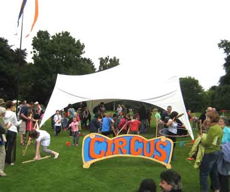 Kaos School Dropout steve kaos circus entertainer