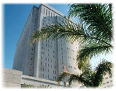 Federal Search Miami Federal Detention Center Miami