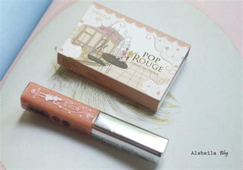 Harga Make Up Emina Dan Gambarnya emina make up eyeshadow dan liquid lip by alsheila vannya